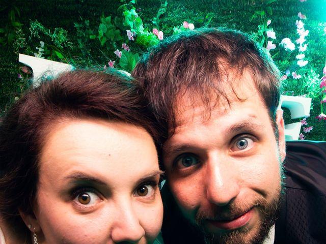 Le mariage de Christian et Emilie à Haguenau, Bas Rhin 55