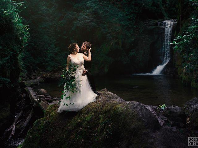 Le mariage de Emilie et Christian