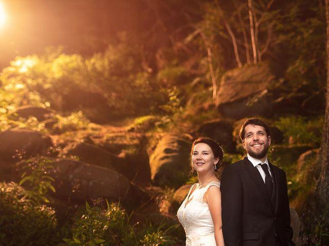Le mariage de Christian et Emilie à Haguenau, Bas Rhin 58