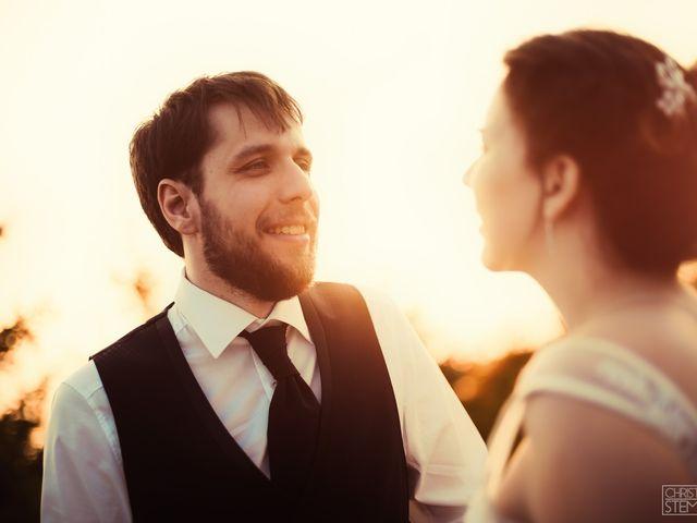 Le mariage de Christian et Emilie à Haguenau, Bas Rhin 61