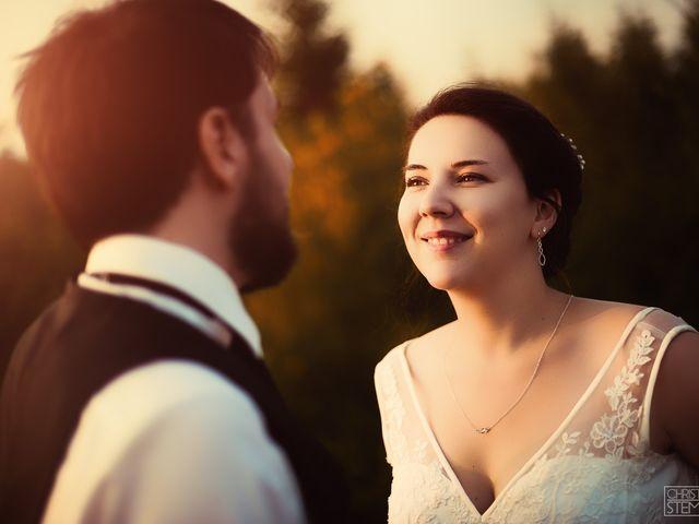 Le mariage de Christian et Emilie à Haguenau, Bas Rhin 62
