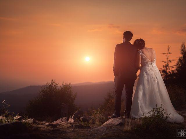 Le mariage de Christian et Emilie à Haguenau, Bas Rhin 64