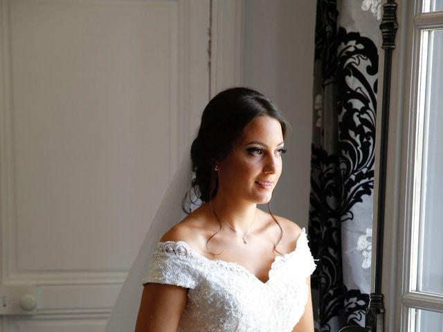 Le mariage de Yohan et Sarah à Sainte-Geneviève-des-Bois, Essonne 10
