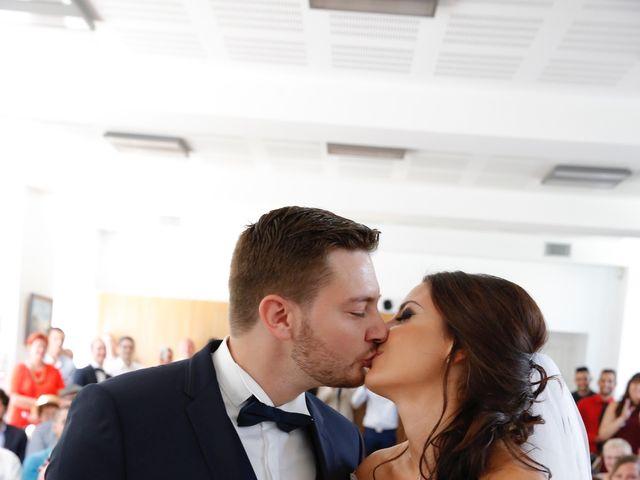Le mariage de Yohan et Sarah à Sainte-Geneviève-des-Bois, Essonne 13