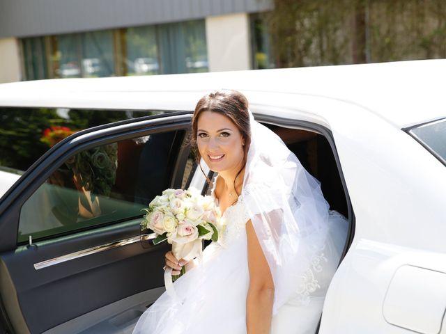 Le mariage de Yohan et Sarah à Sainte-Geneviève-des-Bois, Essonne 15