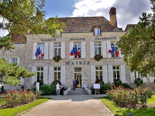 Le mariage de Yohan et Sarah à Sainte-Geneviève-des-Bois, Essonne 17