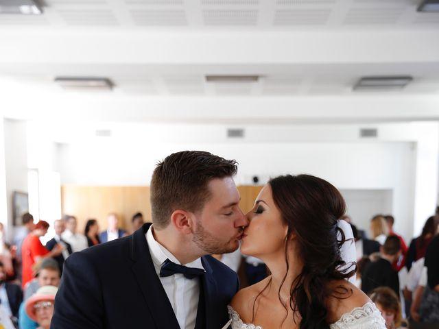 Le mariage de Yohan et Sarah à Sainte-Geneviève-des-Bois, Essonne 18