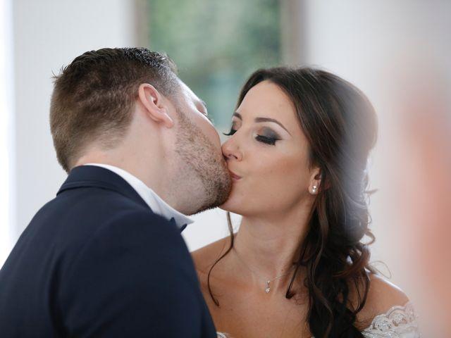 Le mariage de Yohan et Sarah à Sainte-Geneviève-des-Bois, Essonne 19