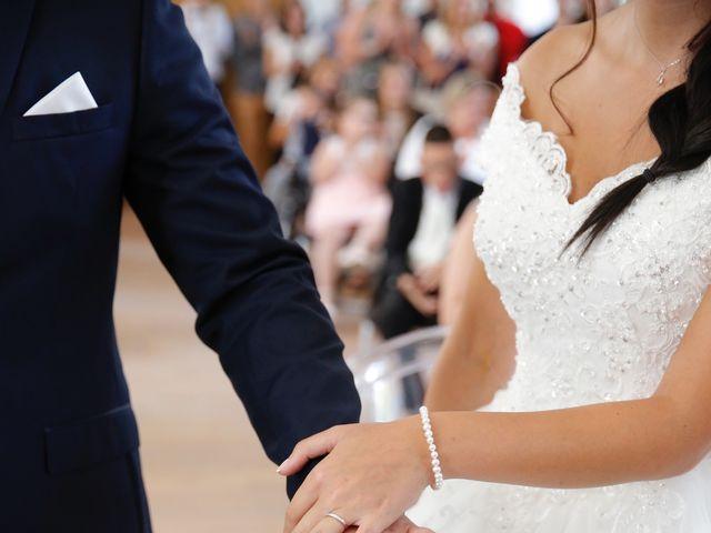 Le mariage de Yohan et Sarah à Sainte-Geneviève-des-Bois, Essonne 22