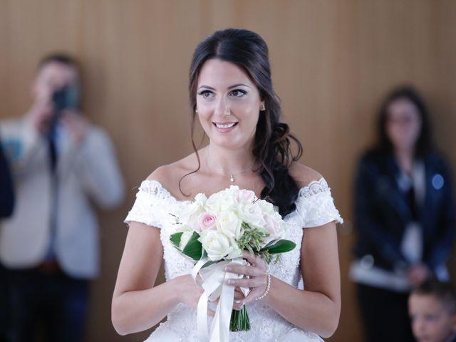 Le mariage de Yohan et Sarah à Sainte-Geneviève-des-Bois, Essonne 30