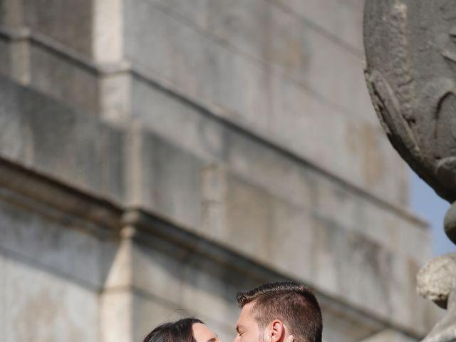 Le mariage de Yohan et Sarah à Sainte-Geneviève-des-Bois, Essonne 34