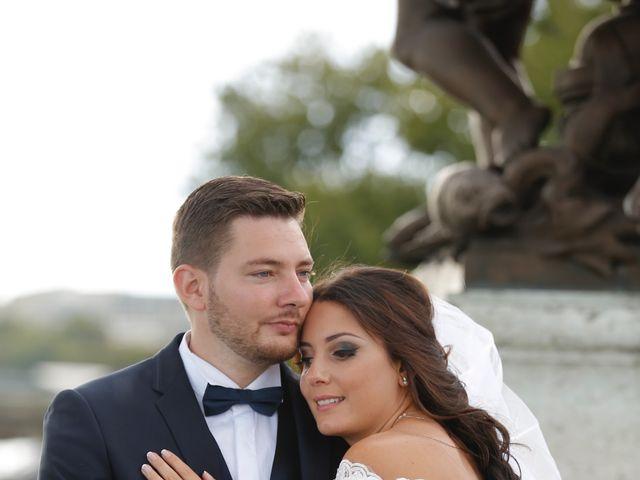 Le mariage de Yohan et Sarah à Sainte-Geneviève-des-Bois, Essonne 38