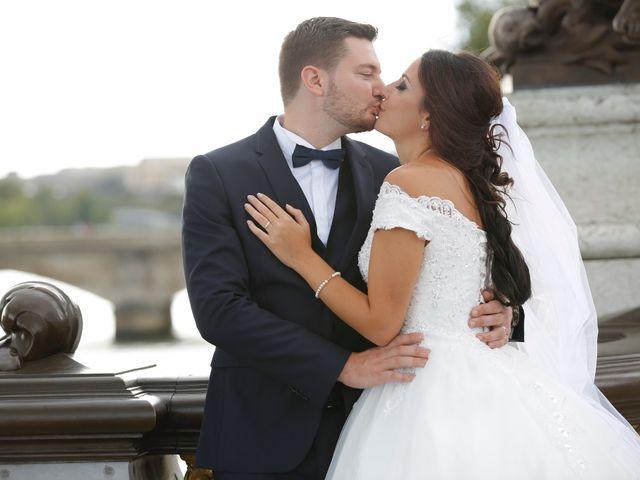Le mariage de Yohan et Sarah à Sainte-Geneviève-des-Bois, Essonne 40