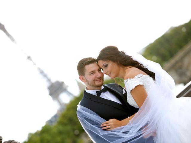 Le mariage de Yohan et Sarah à Sainte-Geneviève-des-Bois, Essonne 42