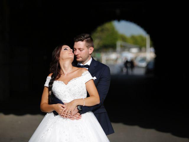 Le mariage de Yohan et Sarah à Sainte-Geneviève-des-Bois, Essonne 46