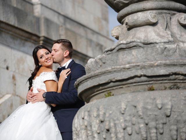 Le mariage de Yohan et Sarah à Sainte-Geneviève-des-Bois, Essonne 47