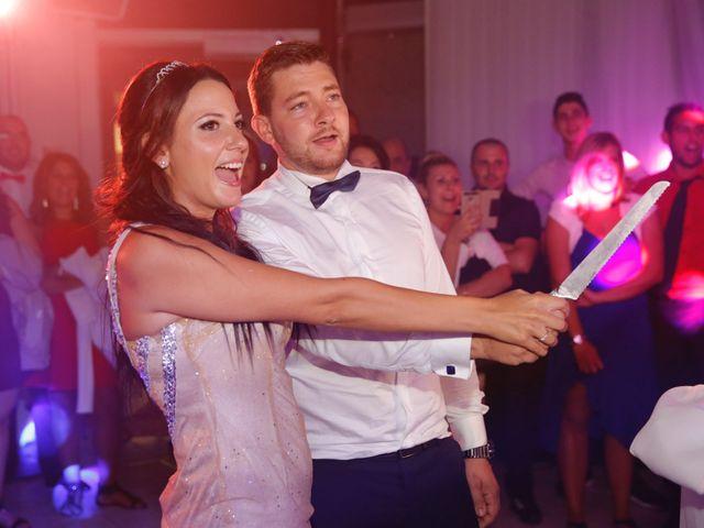 Le mariage de Yohan et Sarah à Sainte-Geneviève-des-Bois, Essonne 49