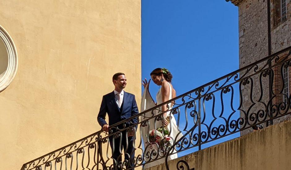 Le mariage de Cyril et Aurea  à Mougins, Alpes-Maritimes