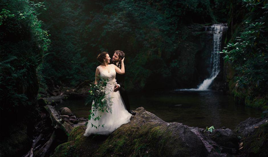 Le mariage de Christian et Emilie à Haguenau, Bas Rhin