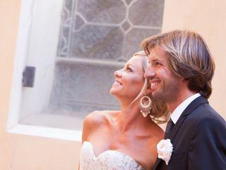 Le mariage de Aline et Jean-Philippe 3