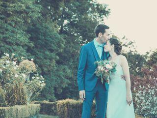 Le mariage de Caroline et Jean 3