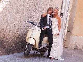 Le mariage de Aline et Jean-Philippe