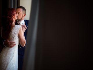 Le mariage de Cécile et Julien