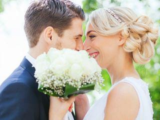 Le mariage de Damien et Stéphanie