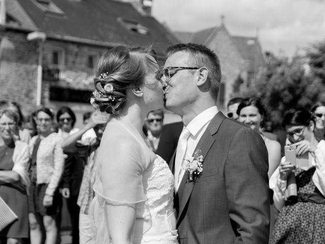 Le mariage de Nicolas et Morgane à Plestan, Côtes d'Armor 7
