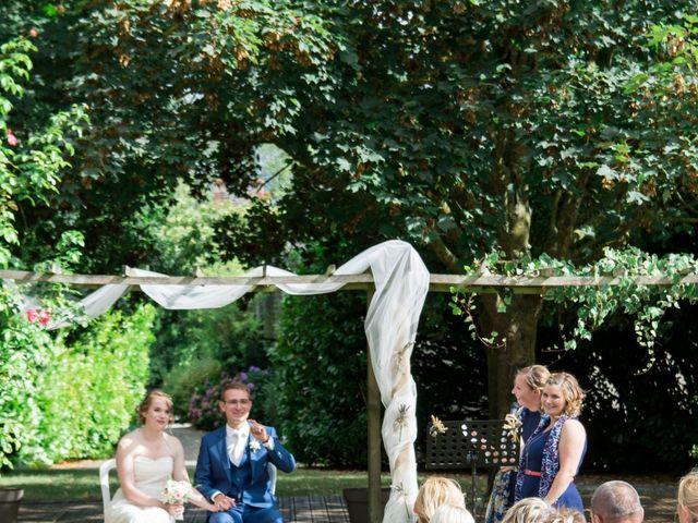 Le mariage de Nicolas et Morgane à Plestan, Côtes d'Armor 9