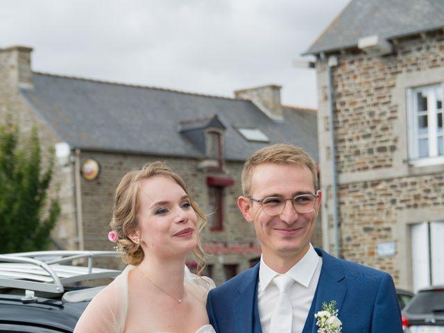Le mariage de Nicolas et Morgane à Plestan, Côtes d'Armor 21