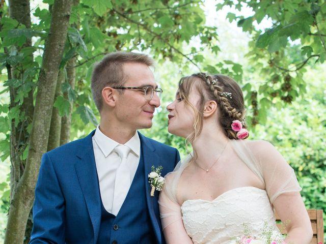 Le mariage de Nicolas et Morgane à Plestan, Côtes d'Armor 22