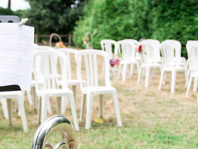 Le mariage de Nicolas et Morgane à Plestan, Côtes d'Armor 23