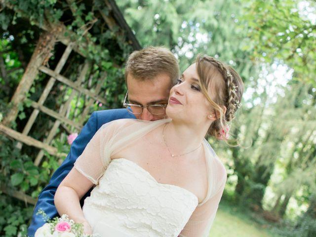 Le mariage de Nicolas et Morgane à Plestan, Côtes d'Armor 25