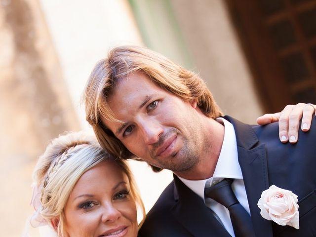 Le mariage de Jean-Philippe et Aline à Bandol, Var 4