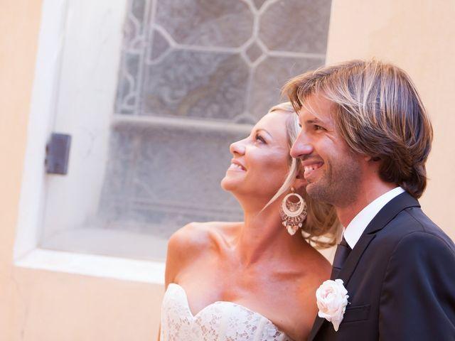 Le mariage de Jean-Philippe et Aline à Bandol, Var 1