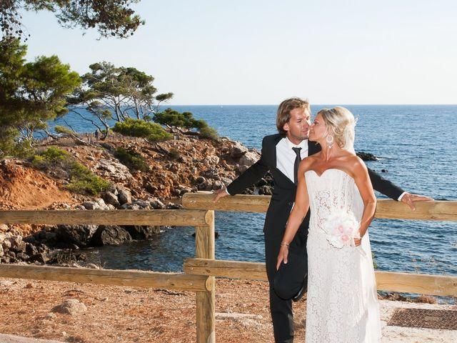 Le mariage de Jean-Philippe et Aline à Bandol, Var 13