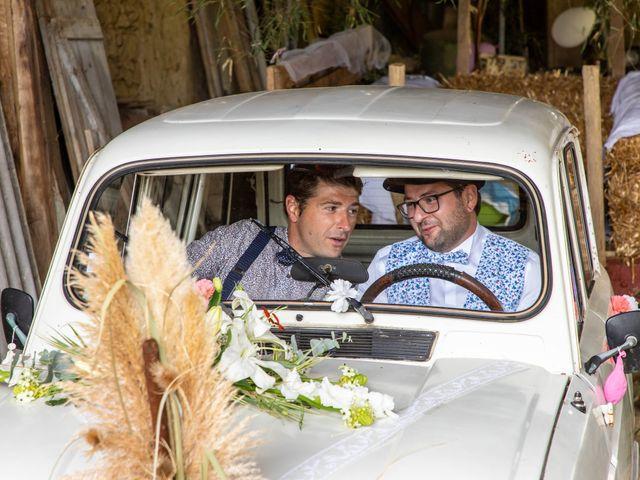 Le mariage de Gaëtan et Sylvana à Garlin, Pyrénées-Atlantiques 14