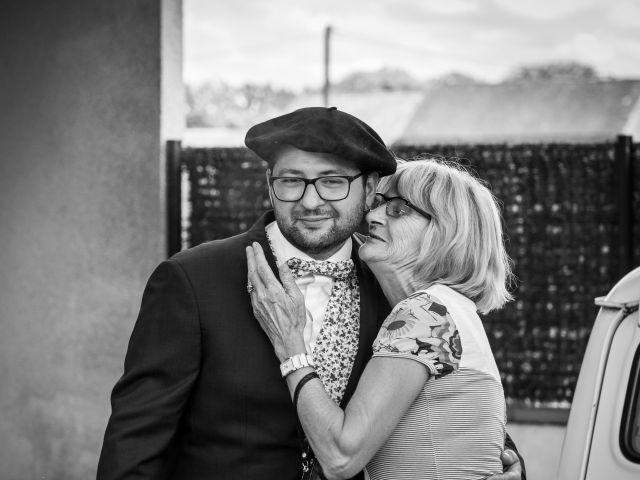 Le mariage de Gaëtan et Sylvana à Garlin, Pyrénées-Atlantiques 15