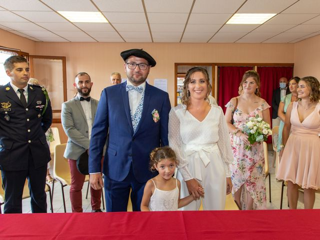 Le mariage de Gaëtan et Sylvana à Garlin, Pyrénées-Atlantiques 18