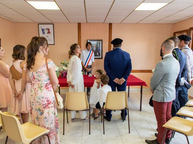 Le mariage de Gaëtan et Sylvana à Garlin, Pyrénées-Atlantiques 19