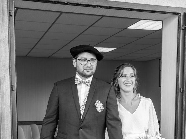 Le mariage de Gaëtan et Sylvana à Garlin, Pyrénées-Atlantiques 21