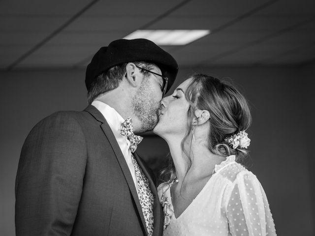 Le mariage de Gaëtan et Sylvana à Garlin, Pyrénées-Atlantiques 22