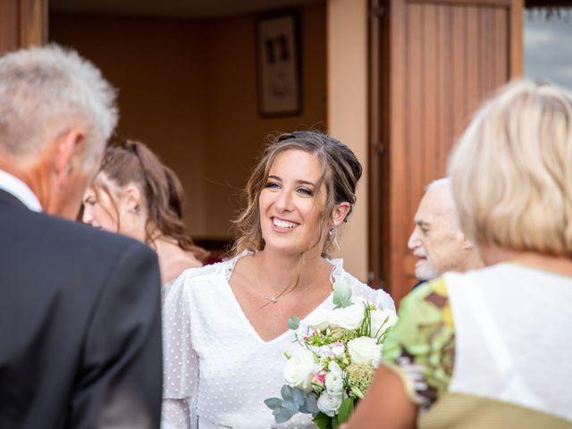 Le mariage de Gaëtan et Sylvana à Garlin, Pyrénées-Atlantiques 23