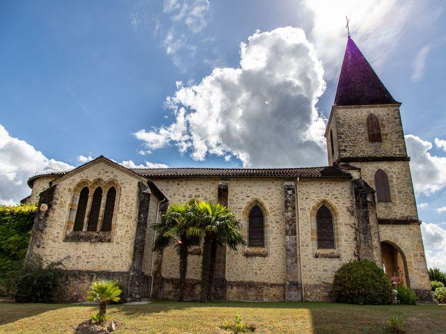 Le mariage de Gaëtan et Sylvana à Garlin, Pyrénées-Atlantiques 25