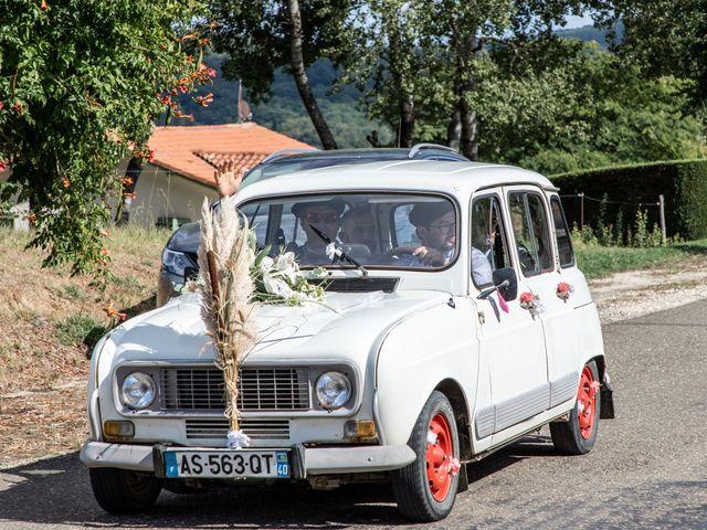 Le mariage de Gaëtan et Sylvana à Garlin, Pyrénées-Atlantiques 26