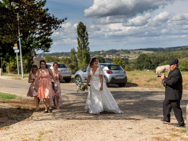 Le mariage de Gaëtan et Sylvana à Garlin, Pyrénées-Atlantiques 27
