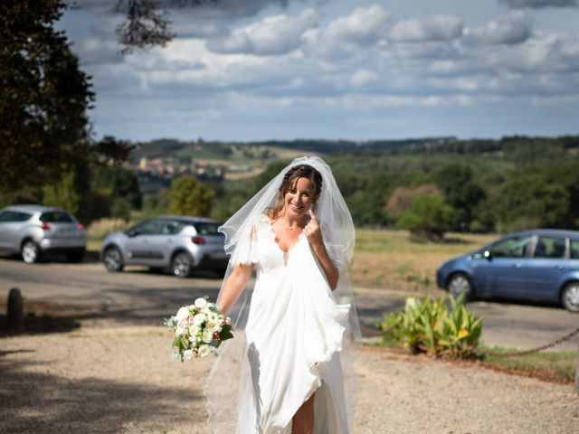 Le mariage de Gaëtan et Sylvana à Garlin, Pyrénées-Atlantiques 28