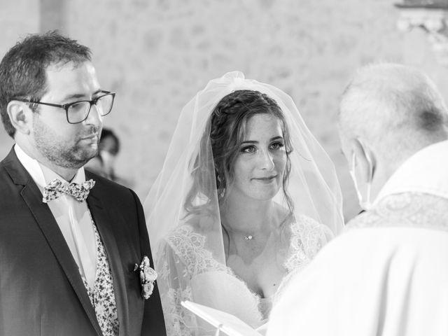 Le mariage de Gaëtan et Sylvana à Garlin, Pyrénées-Atlantiques 29
