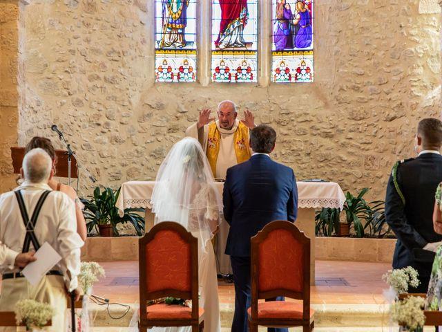 Le mariage de Gaëtan et Sylvana à Garlin, Pyrénées-Atlantiques 30